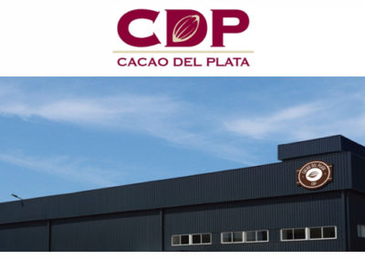 Cacao del Plata