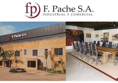 F. Pache